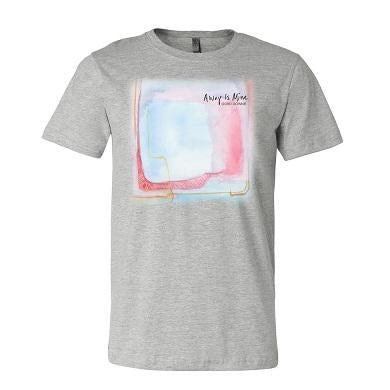 The Tragically Hip GORD DOWNIE Away Is Mine T-Shirt