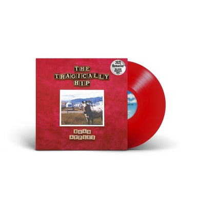 Road Apples Stand Alone Remaster Vinyl
