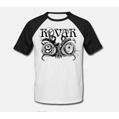 T-Shirt Rovar Baseballshirt