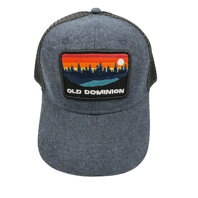 Old Dominion *Limited Edition* Scenery Hat - Back in Stock