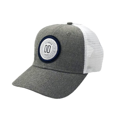 Old Dominion *Limited Edition* White Patch Hat