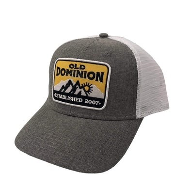 Old Dominion *Limited Edition* Yellow Patch Hat