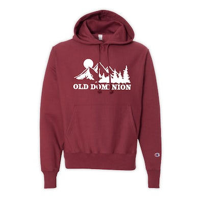 Old Dominion *Limited Edition* Champion Reverse Weave Hoodie