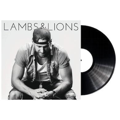 Chase Rice Lambs & Lions Vinyl