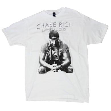Chase Rice Lambs & Lions Tee