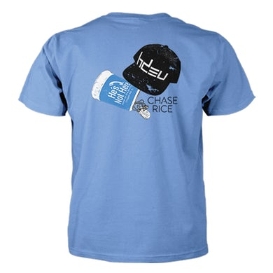 Chase Rice Stage Gear Tee