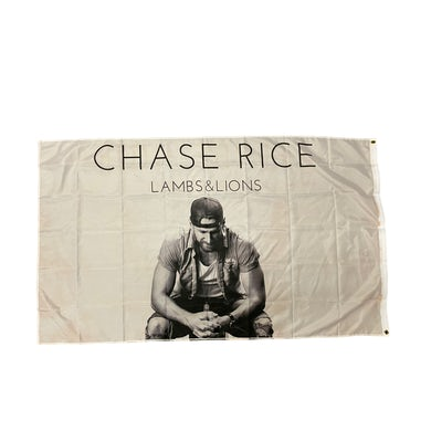 Chase Rice Flag