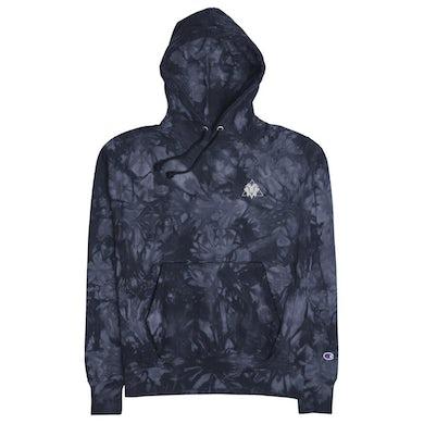 Lil Will Goat Gang ( Champion tie-dye hoodie )