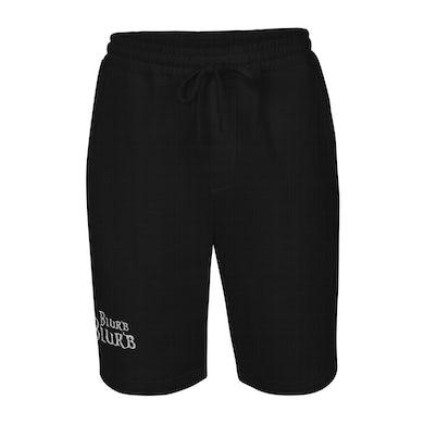 Lil Will Blurb Blurb ( Men's fleece shorts )