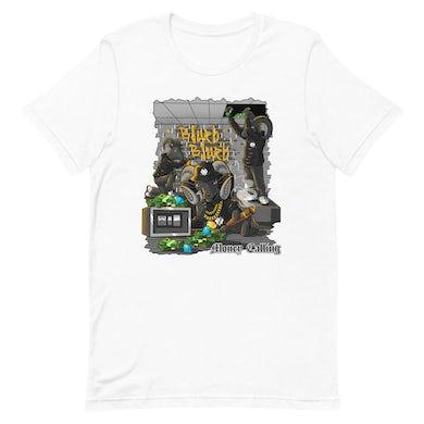Lil Will Money Calling ( Short-Sleeve Unisex T-Shirt )