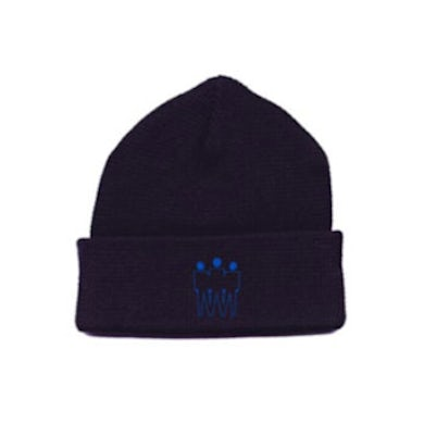 Blue Man Group Knit Cap