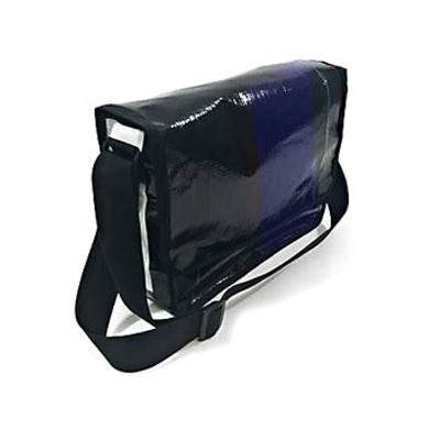 Blue Man Group Messenger Bag