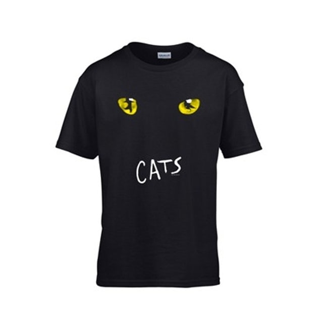 Cats Youth Tee