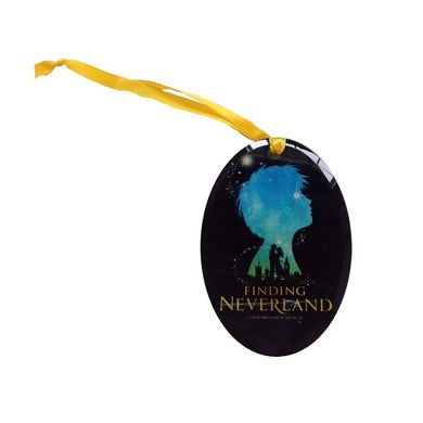 Finding Neverland Ornament