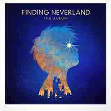 Finding Neverland The Album Concept CD