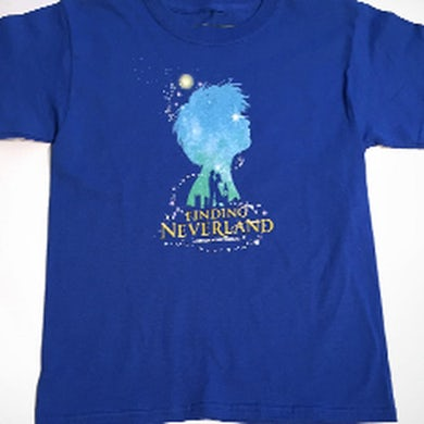 Finding Neverland Youth Show T-Shirt