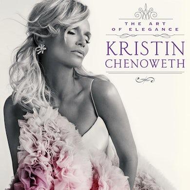 Gentlemans Guide Kristin Chenoweth The Art of Elegance CD