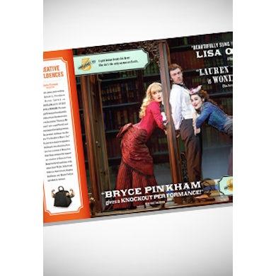 Gentlemans Guide A Gentleman's Guide... Souvenir Program Book