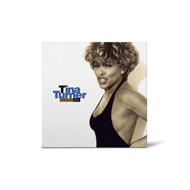 TINA Simply The Best LP Set (Vinyl)