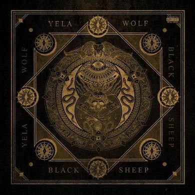 YELAWOLF BLACKSHEEP (CD)