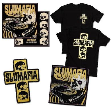 Yelawolf SLUMAFIA BUNDLE