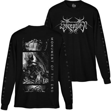 Monument of the End Long Sleeve