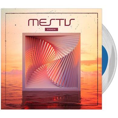 Mestis - 'Eikasia' Clear w/Blue Blob Vinyl