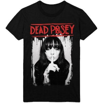 Dead Posey - SHHH Tee