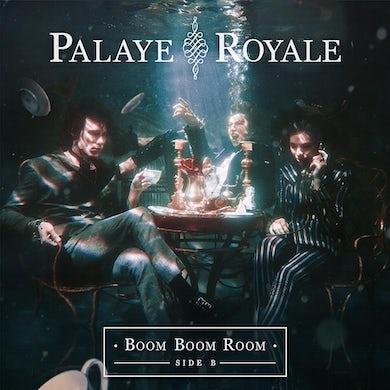 Palaye Royale - 'Boom Boom Room (Side B)' CD Digipak
