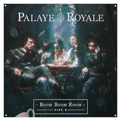 Palaye Royale - Side B Wall Flag