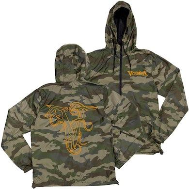 Veil Of Maya - Tentacle Coaches Jacket