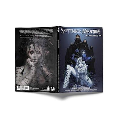 September Mourning - Graphic Novel
