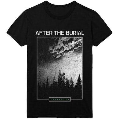 After The Burial - Evergreen Album Art Tee