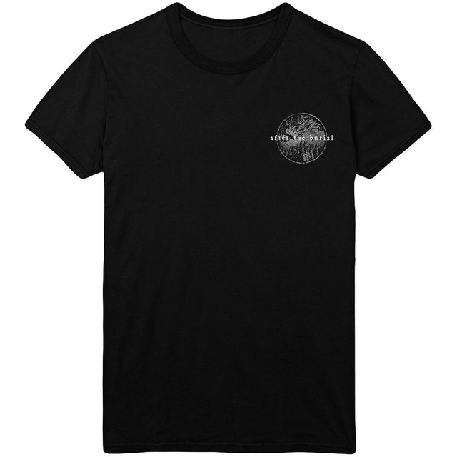 After The Burial - In Flux Tee