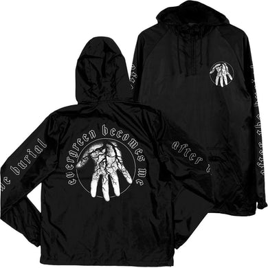 After The Burial - Shadow Hand Windbreaker