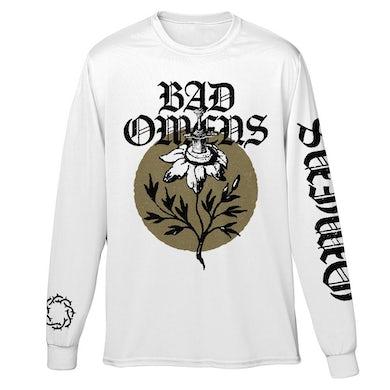 Bad Omens - Sunflower Long Sleeve