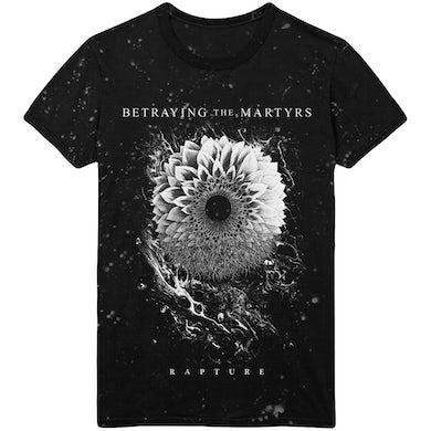 Betraying The Martyrs - Rapture Splatter Dye Tee