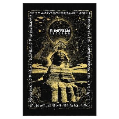 Sumerian Merch Sumerian Records - Sphinx Poster
