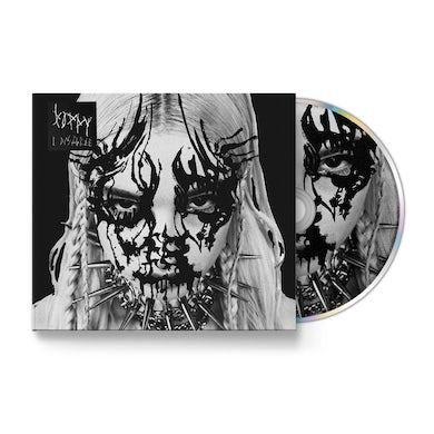 Poppy - 'I Disagree' CD Digipak
