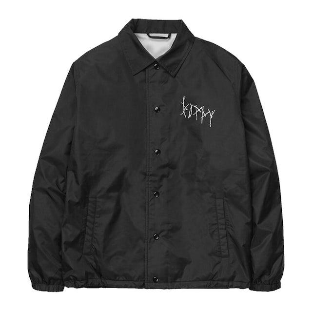 Poppy - Coach's Jacket