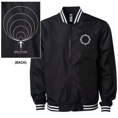 Wavelengths Bomber Jacket