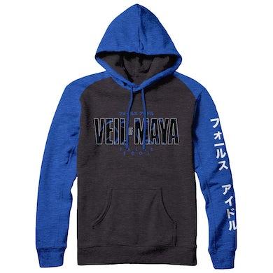 Veil Of Maya - Kaiju Raglan Hoodie