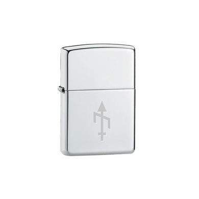 BONES UK - 'Unplugged' Zippo Lighter