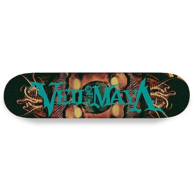 Veil Of Maya - False Idol Skatedeck