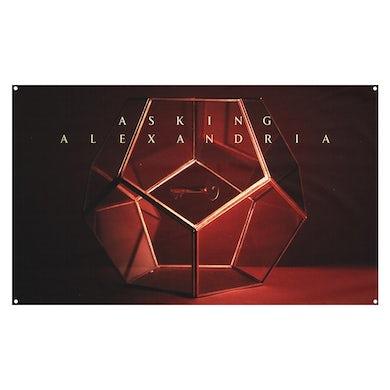 Asking Alexandria - Asking Alexandria Wall Flag