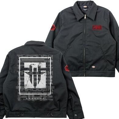 Breathe Work Jacket