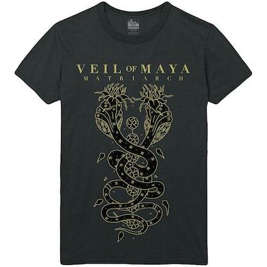 Veil Of Maya - Bloom Tee