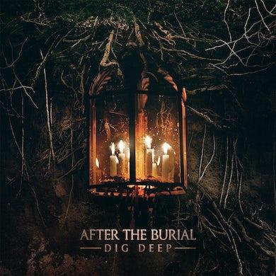 After The Burial - 'Dig Deep' CD Digipak