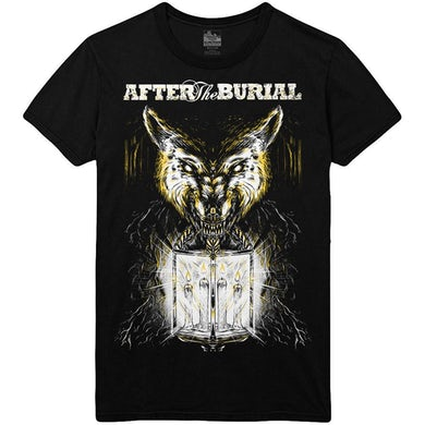After The Burial - Wild Lantern