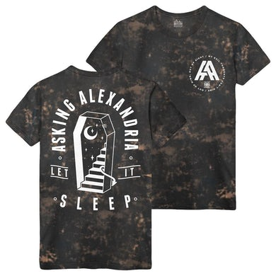 Asking Alexandria - Sleep Bleach